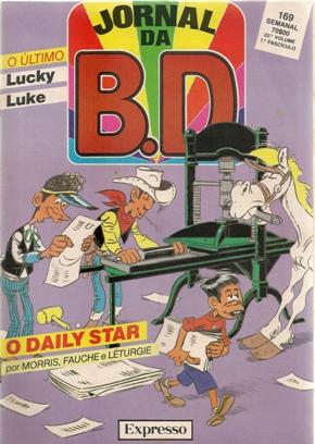 Lucky Luke 53