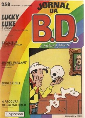 Lucky Luke 56