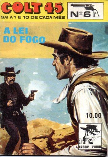 Colt 45 - 06