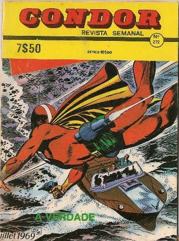 SUPER BOY - 7 . VERDADE (A)