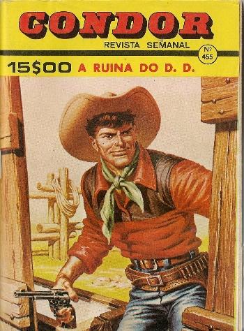 TEX TONE - 2 . RUINA DO D. D.