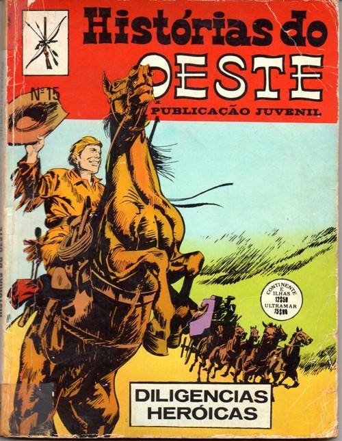 HISTÓRIAS DO OESTE 15