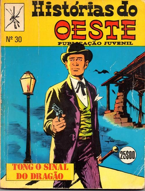HISTÓRIAS DO OESTE 30