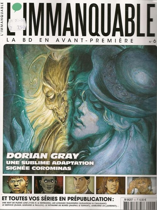 DORIAN GRAY - 1 . DORIAN GRAY