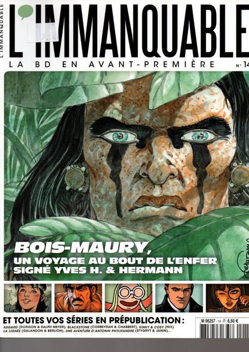 TORRES DE BOIS-MAURY (AS) - 15 . OEIL DE CIEL