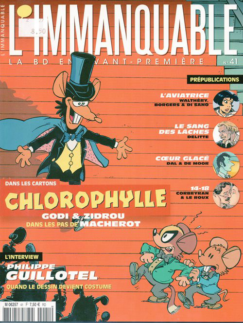 limmanquable