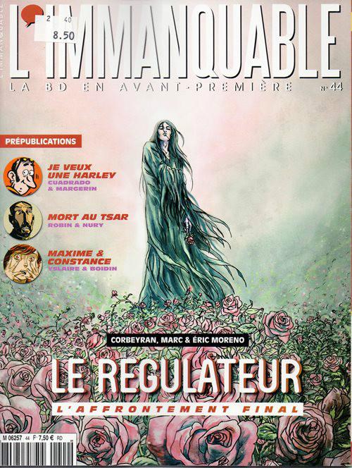 L'IMMANQUABLE44