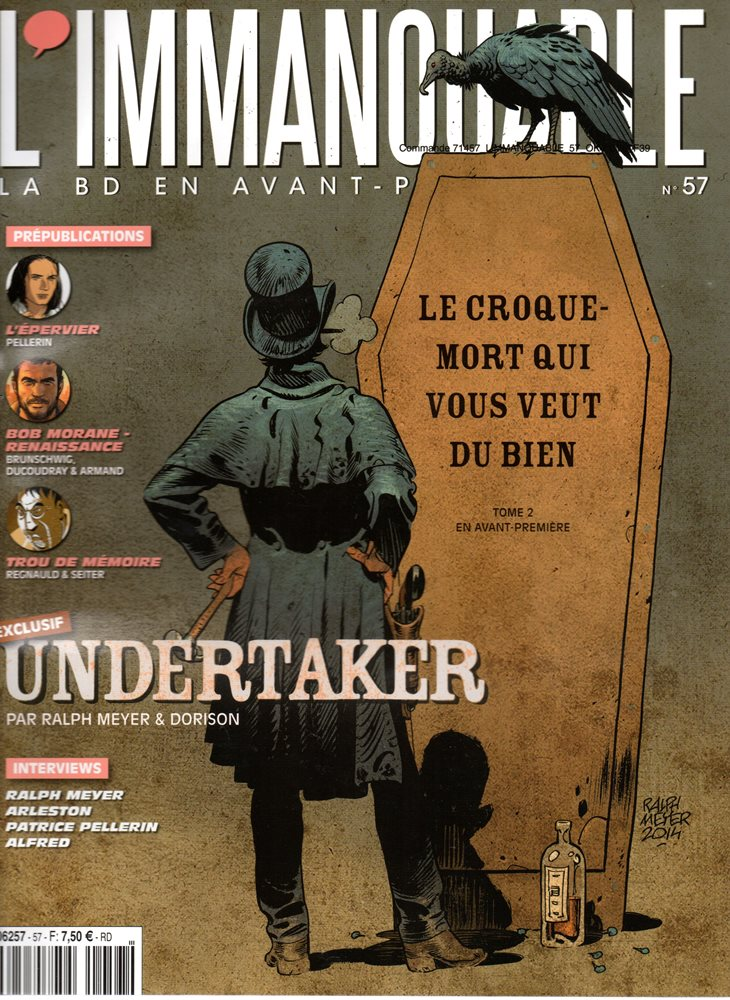 L'Immanquable 057