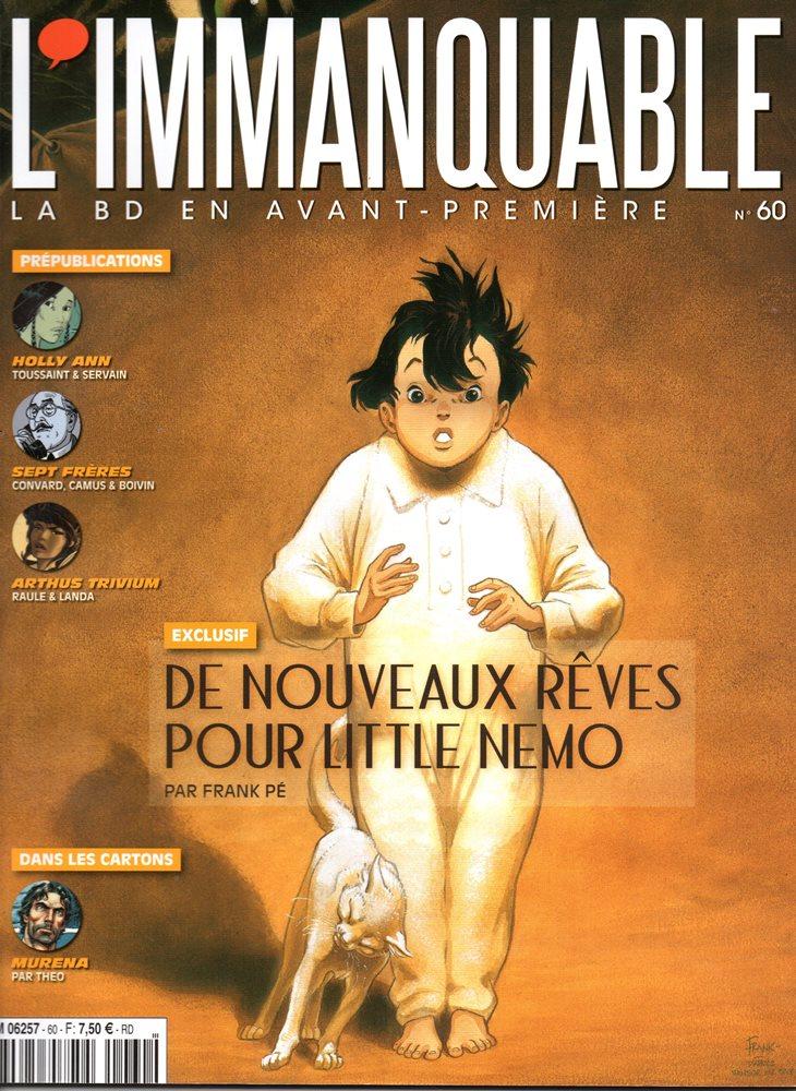 L'Immanquable 060