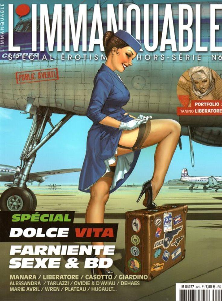 L'IMMANQUABLE506