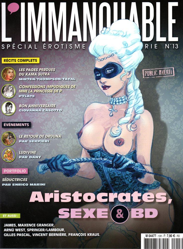 L'IMMANQUABLE513