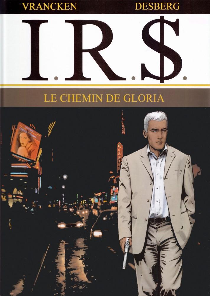 I.R.$. - 11 . CAMINHO DE GLÓRIA (O)
