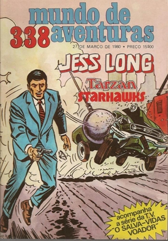 JESS LONG - 1 . BUDA ESCARLATE / NOVOS NEGREIROS (OS)