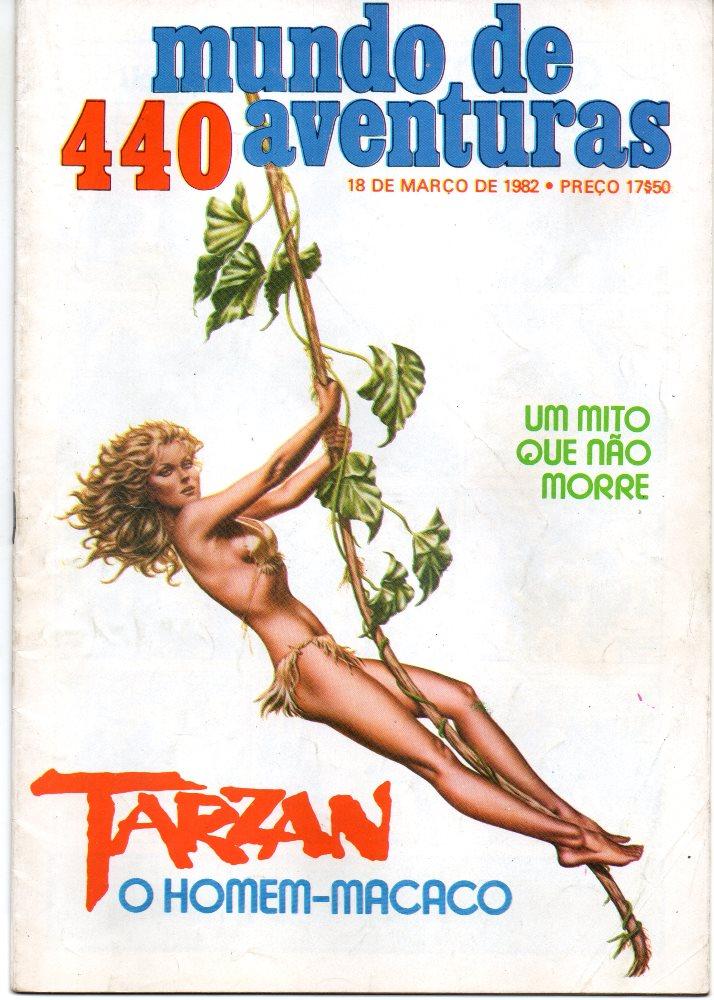 TARZAN - 10 . TARZAN III