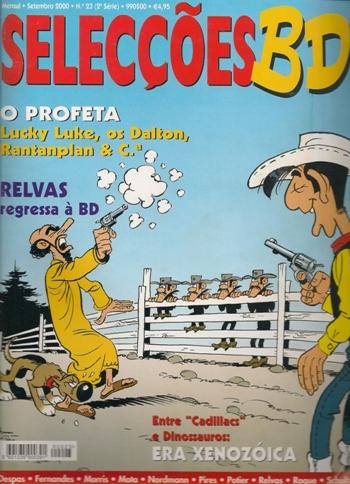 Lucky Luke 68
