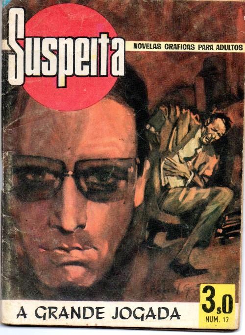 Suspeita 12