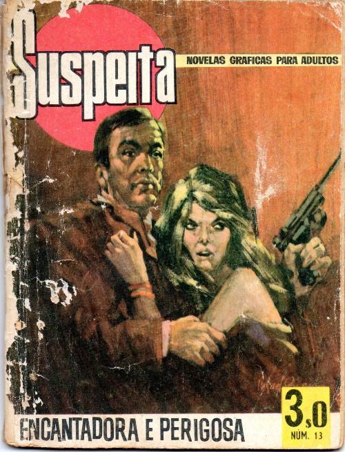 Suspeita 13