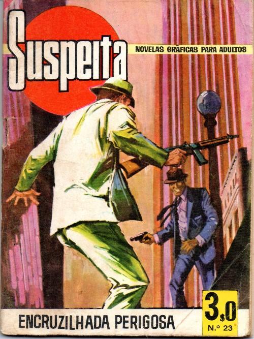 Suspeita 23