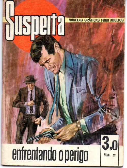 Suspeita 29