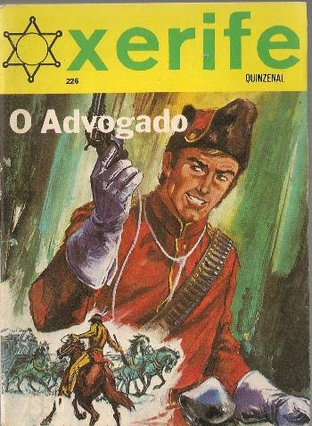 JIM CANADA - 54 . ADVOGADO (O)