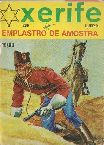 JIM CANADA - 66 . EMPLASTRO DE MOSTARDA