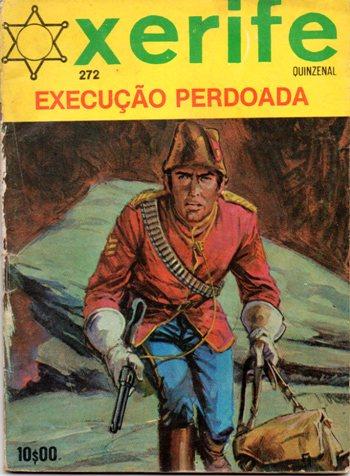 JIM CANADA - 67 . EXECUÇÃO PERDOADA