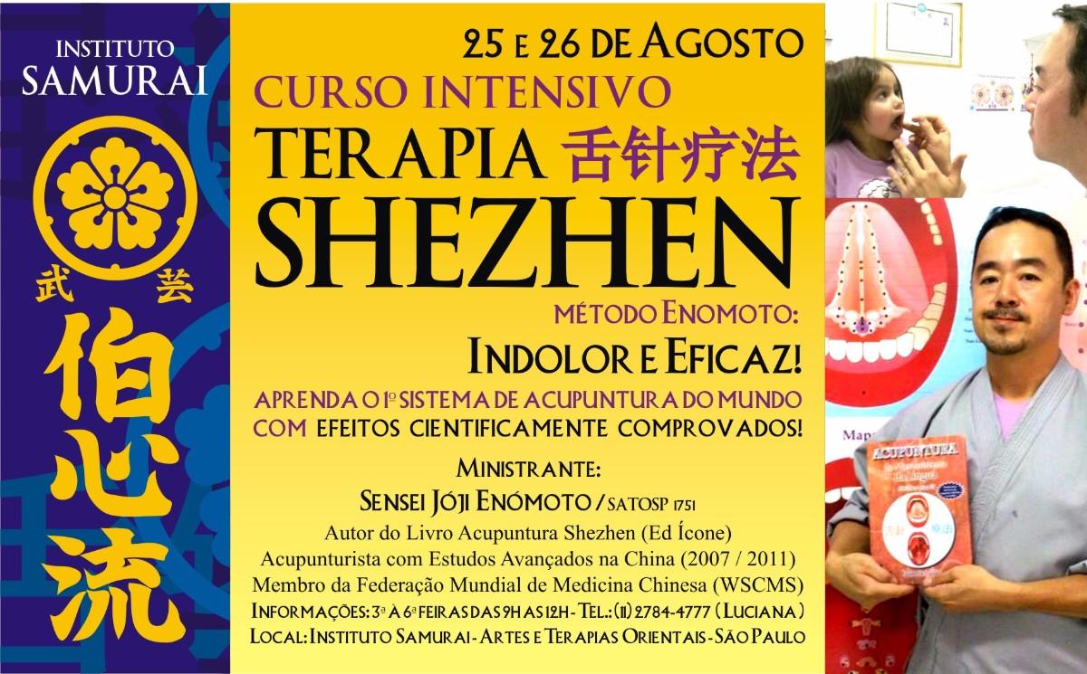 SHEZHEN CURSO
