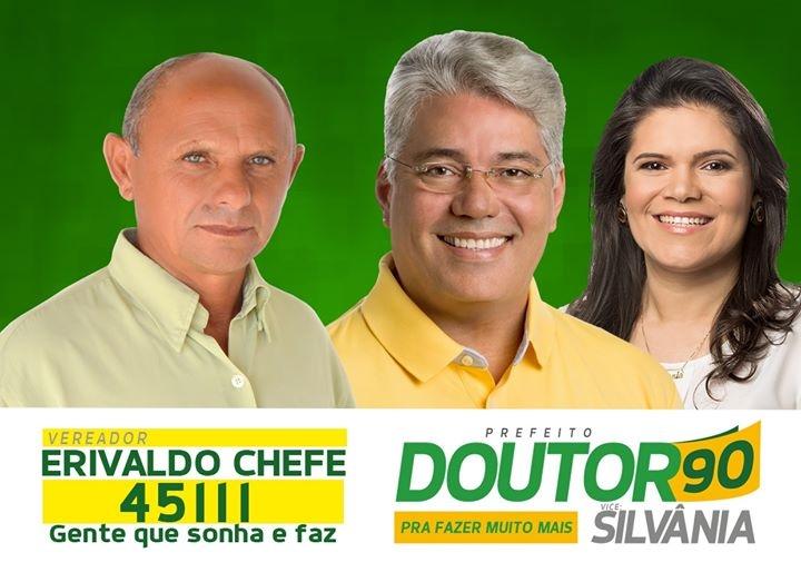 CHEFE E O DOUTOR