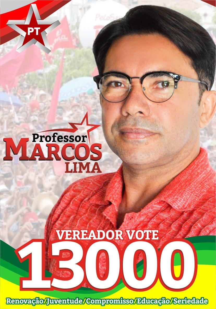 PROFESSOR MARCOS - 13000