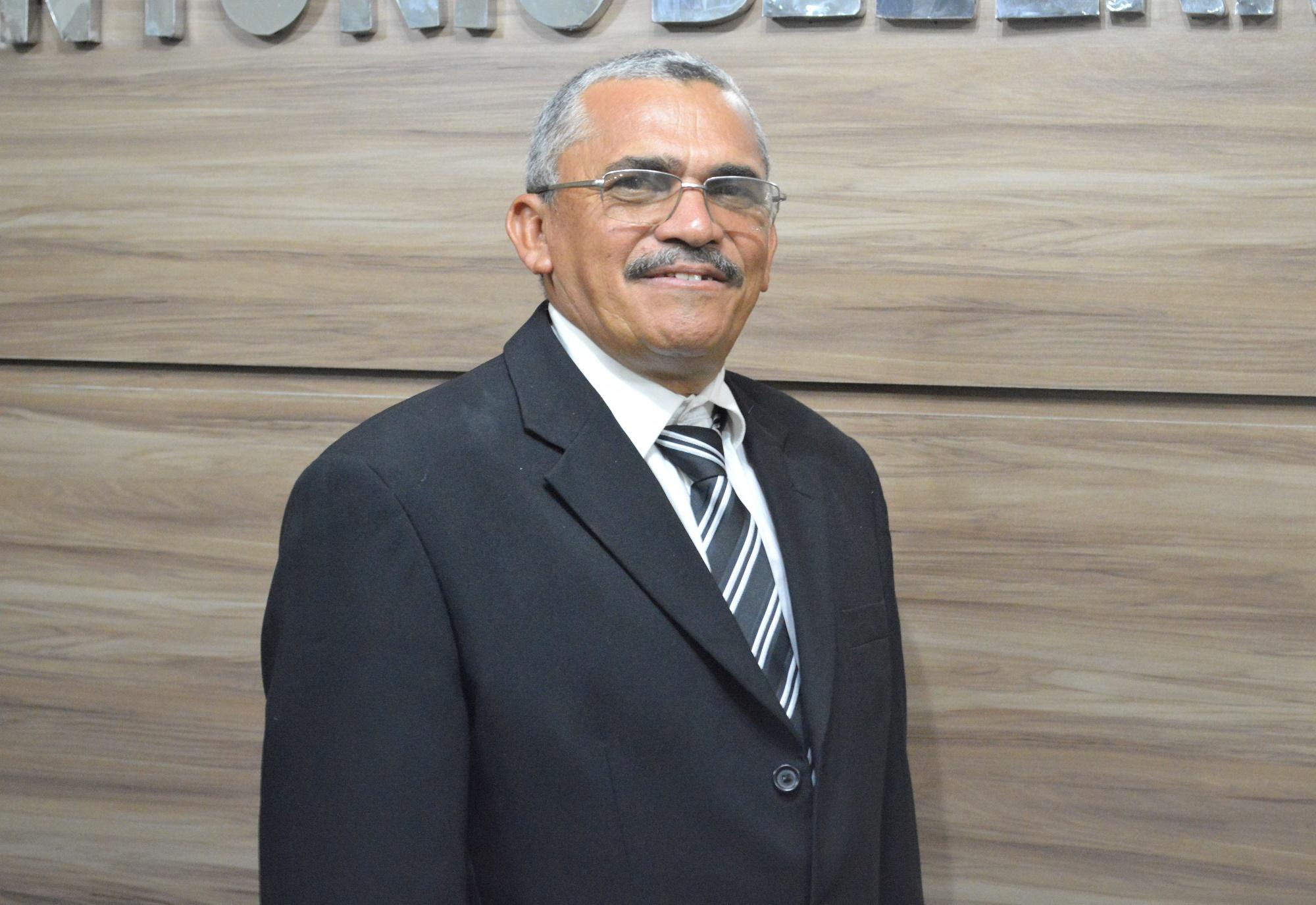 VICE-PRESIDENTE JOÃO QUEBRADO