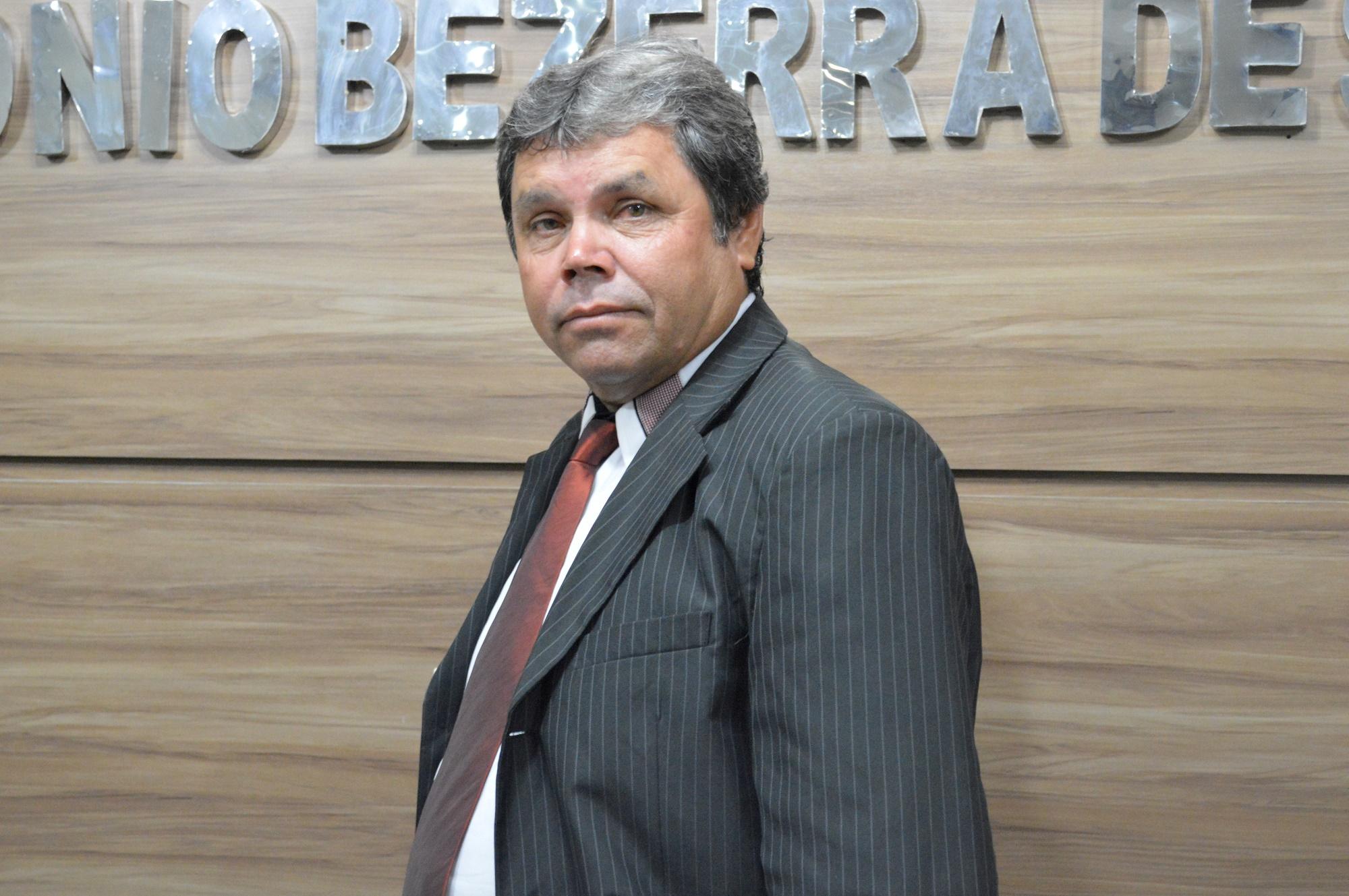 2º SECRTÁRIO JOÃO DE PETRONILO