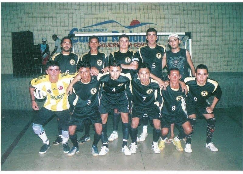 OS DRAGÕES FC
