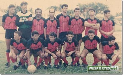 ATLÉTICO FC