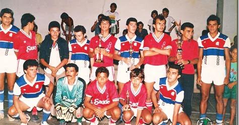 CAMPO REDONDO FC