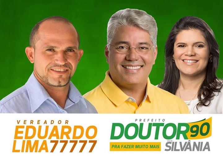 EDUARDO LIMA - 77777