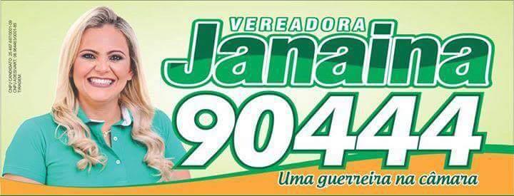 JANAÍNA - 90444