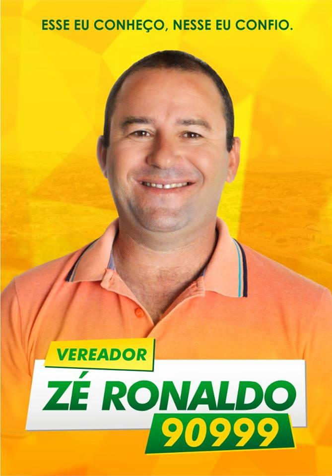 ZÉ RONALDO - 90999