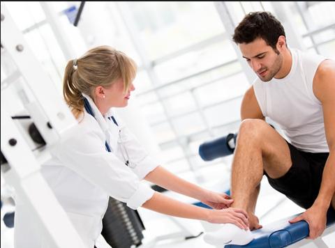 Saiba mais sobre Reabilitação