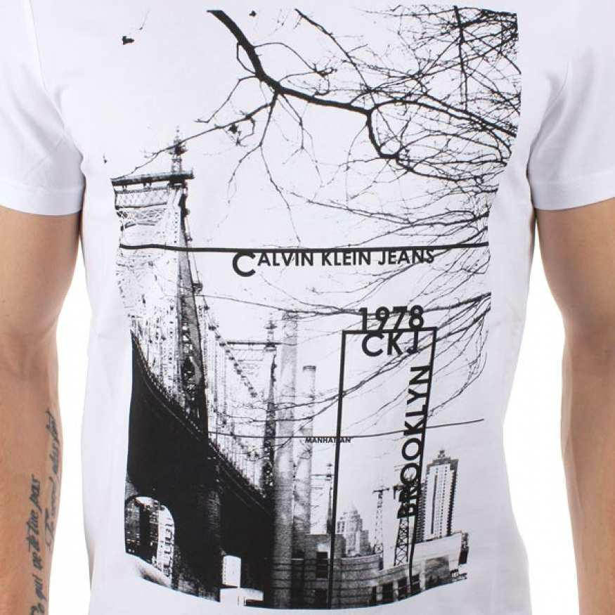 camisa klein tmp26