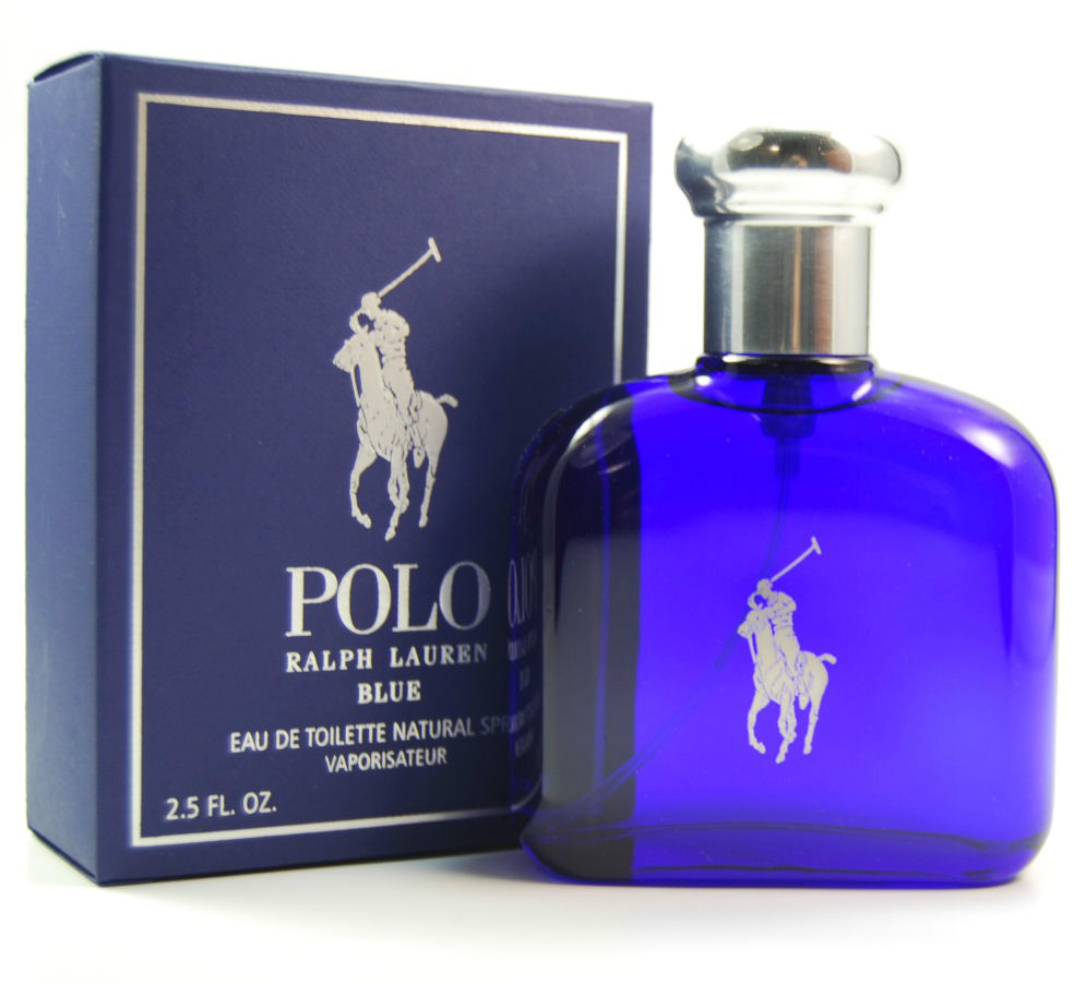 Polo Blue 125ml