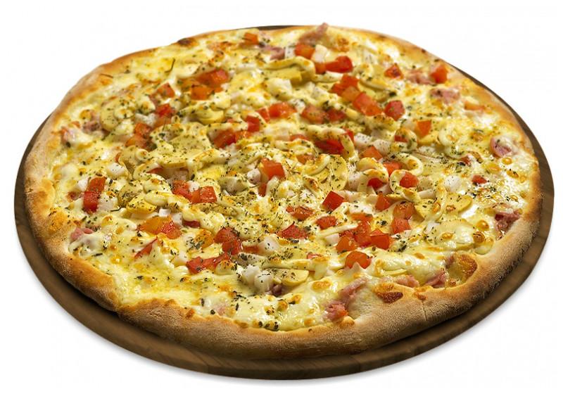 Pizza Pòrtuguesa