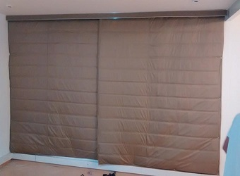 Cortinas Antiruido