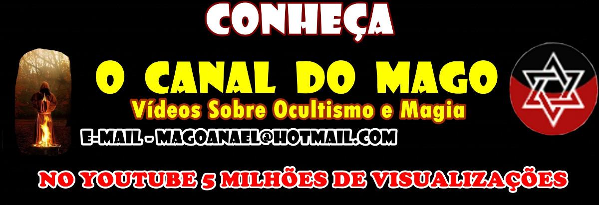 CANAL DO MAGO