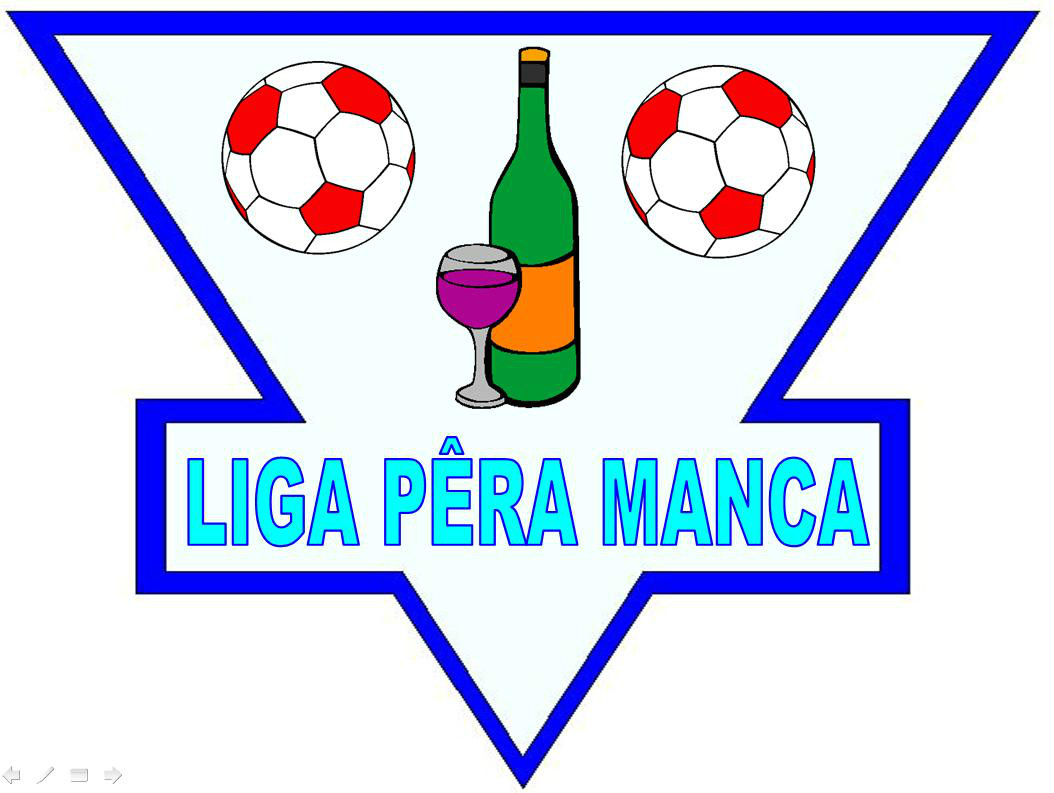 Emblema Liga Pêra Manca