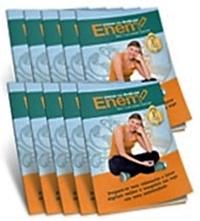 Cursos Preparatórios p/ENEM - Kit Promocional