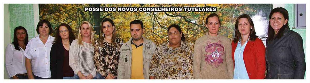 CONSELHEIROS