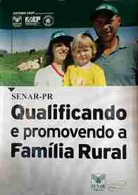 família rural