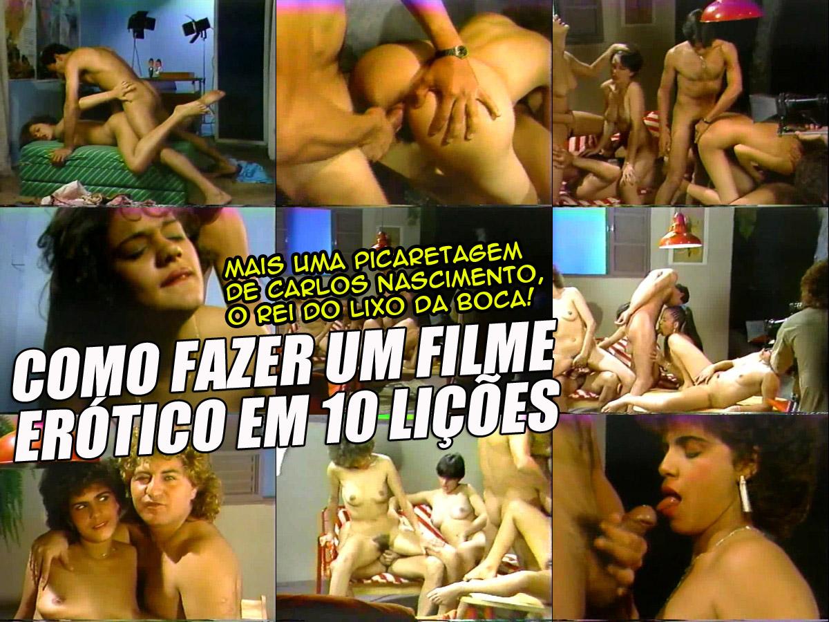 Resultado de imagem para çomo fazer um filme erotiço filme