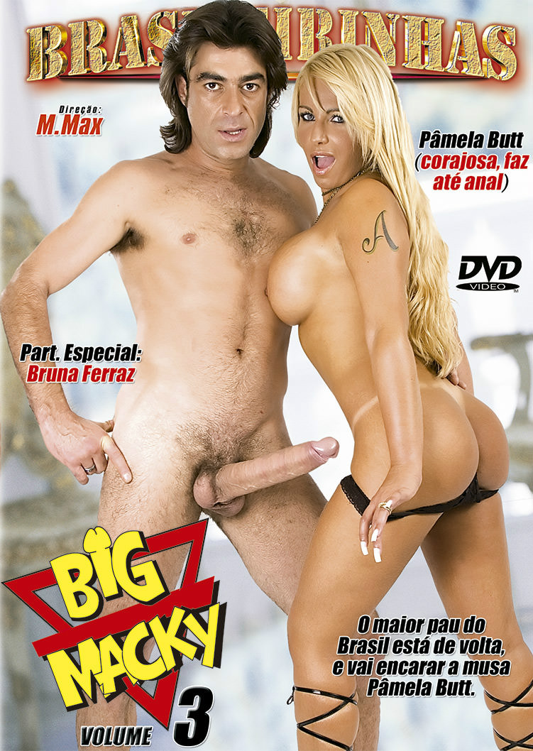 Are xvideos big macky