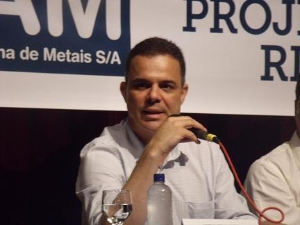 Marco Tulio
